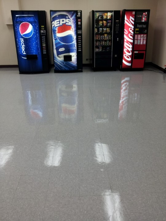Tile Floor Cleaning Stripping Amp Waxing Paul J